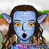Navi Avatar Example